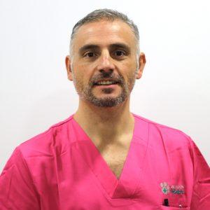 Jose Manuel Tarazón